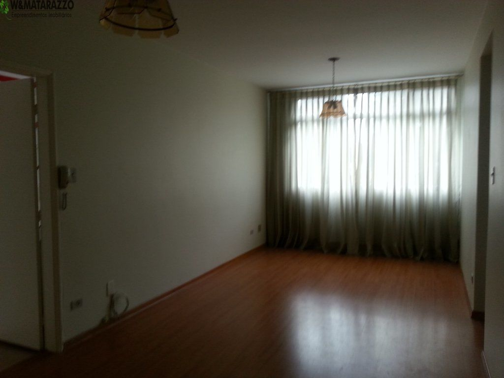 Apartamento Vila Zat - Referência WL5449
