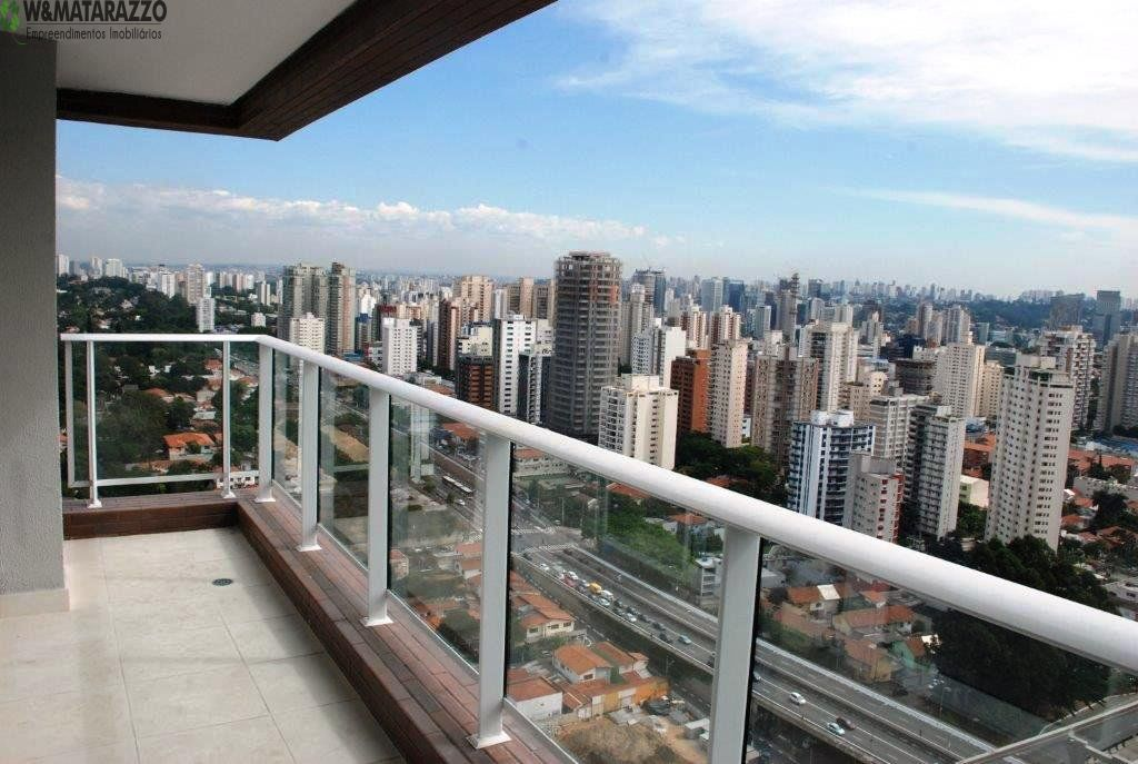 Apartamento Campo Belo - Referência WL5460