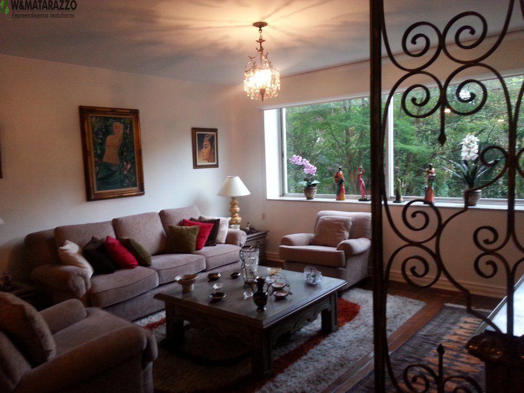 Apartamento Vila Zat - Referência WL5495