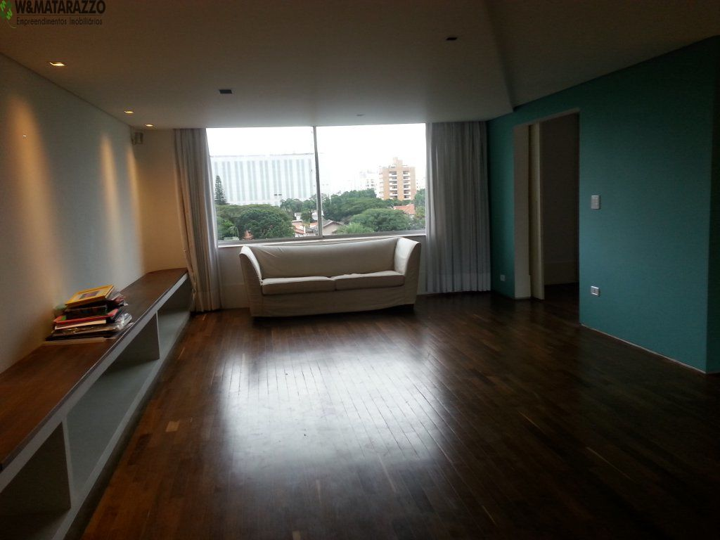 Apartamento Vila Zat - Referência WL5516