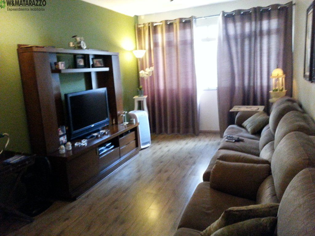 Apartamento Chácara Santo Antônio (Zona Sul) - Referência WL5529