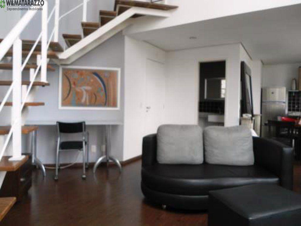 Apartamento venda BROOKLIN SÃO PAULO