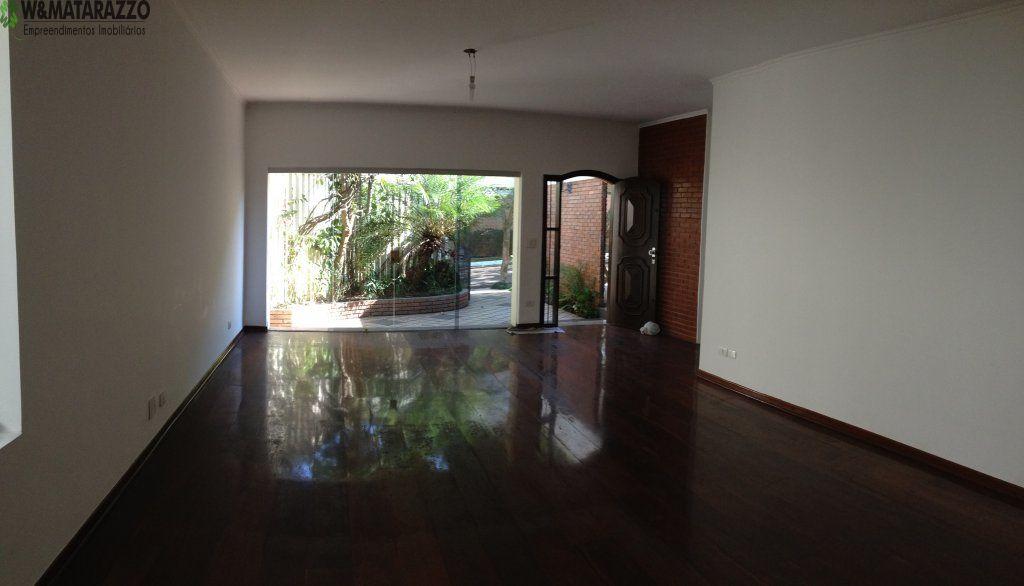 Casa Jardim Marajoara 3 dormitorios 3 banheiros 3 vagas na garagem