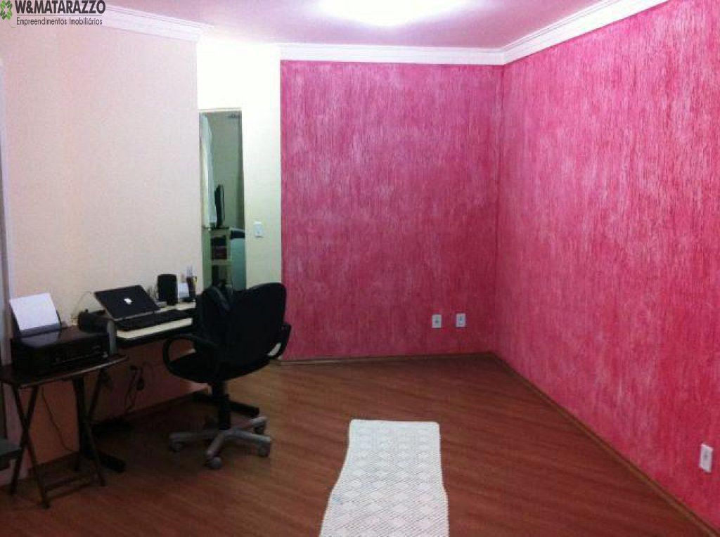 Apartamento Jardim Marajoara 2 dormitorios 1 banheiros 1 vagas na garagem