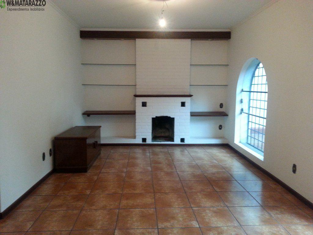 Casa Santo Amaro - Referência WL5579