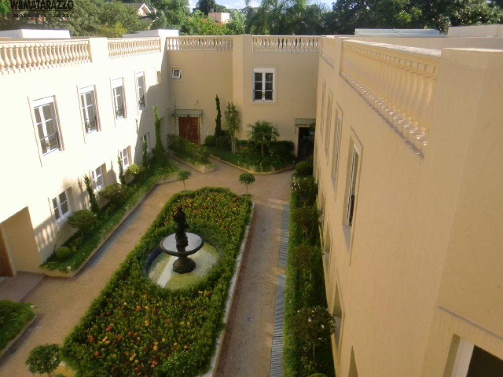 Casa de Condomínio venda ALTO DA BOA VISTA - Referência WL5590