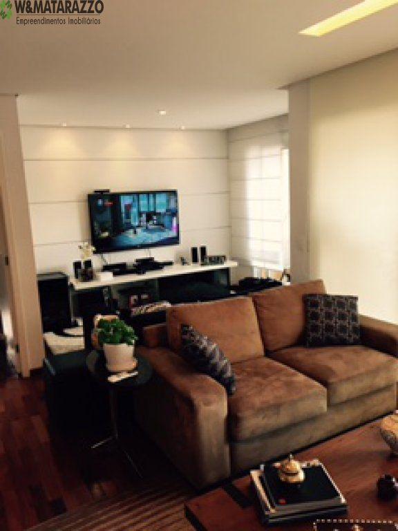 Apartamento Brooklin Paulista - Referência WL5594