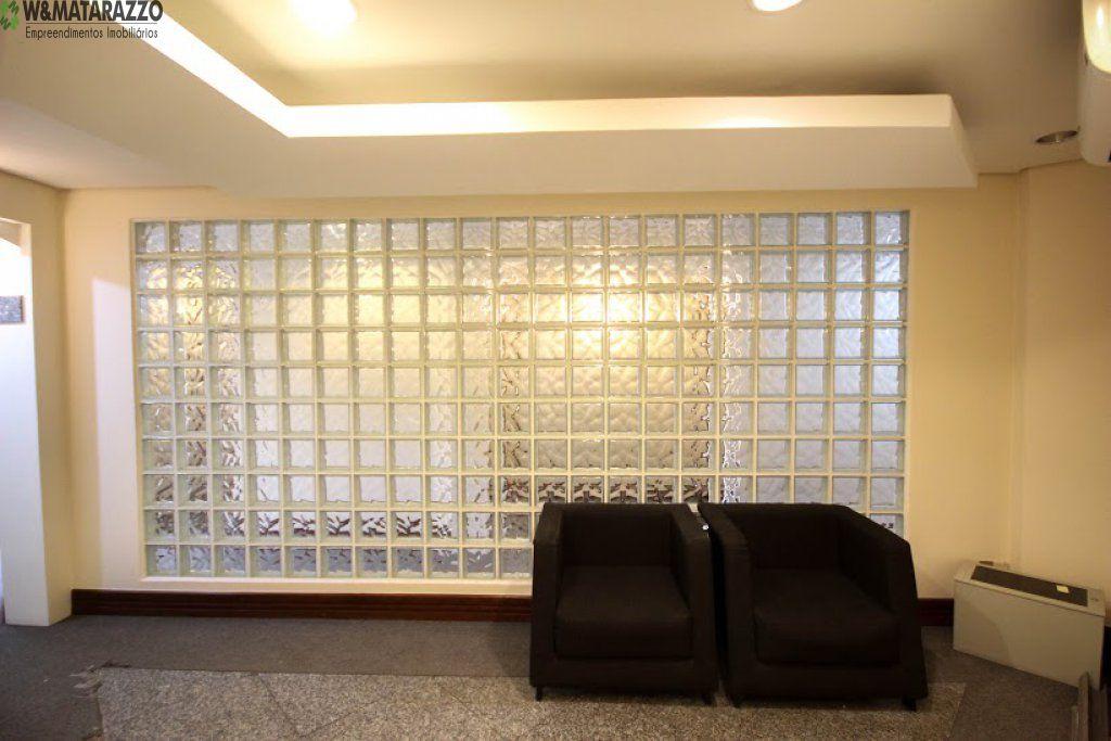 Conjunto Comercial/sala Jardim Paulista 0 dormitorios 2 banheiros 3 vagas na garagem