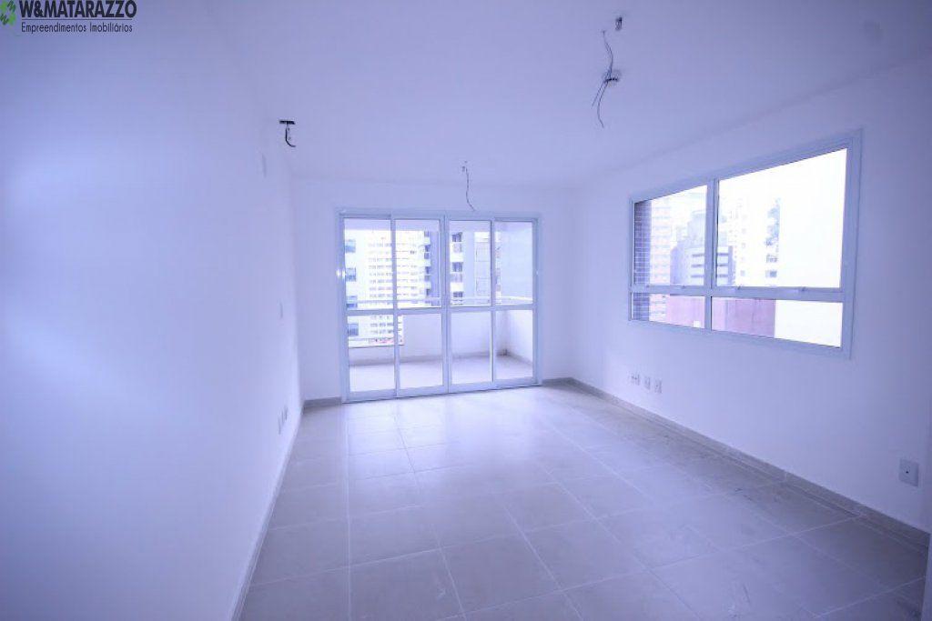 Conjunto Comercial/sala Paraíso 0 dormitorios 1 banheiros 1 vagas na garagem