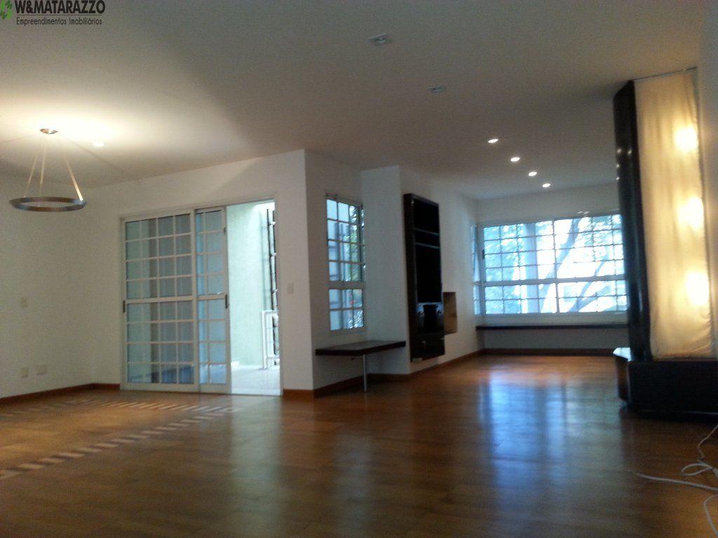 Casa de Condomínio Jardim Prudência - Referência WL5607