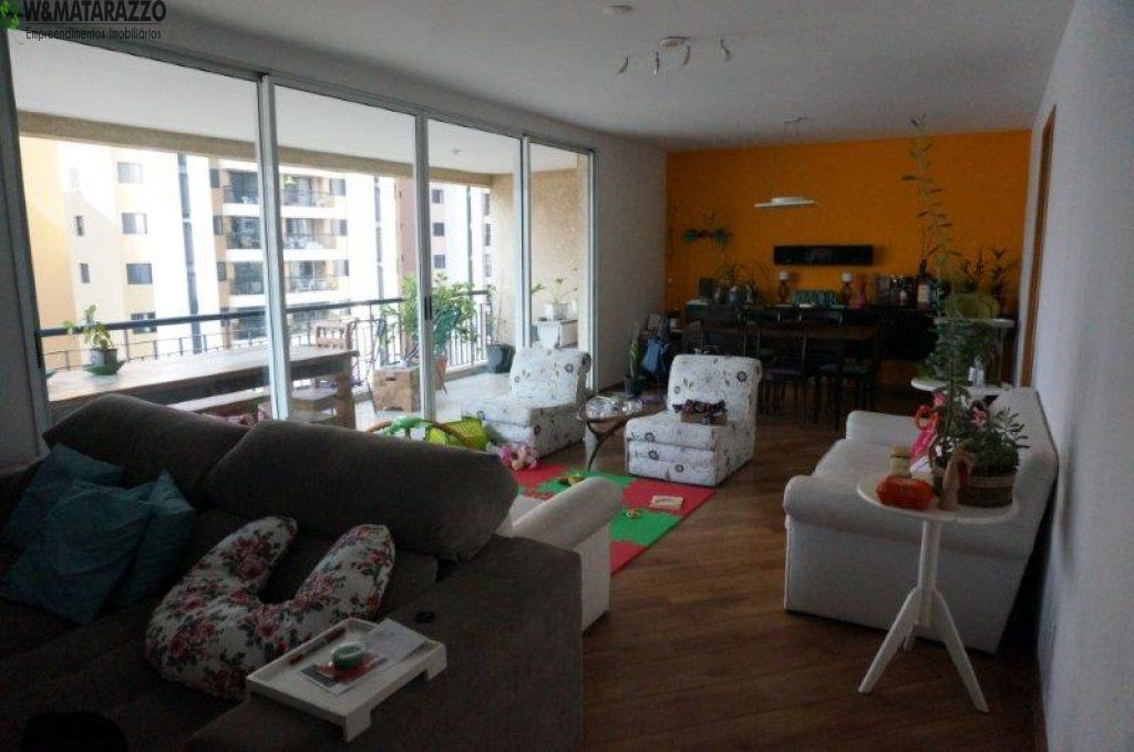Apartamento Brooklin Paulista 3 dormitorios 5 banheiros 3 vagas na garagem