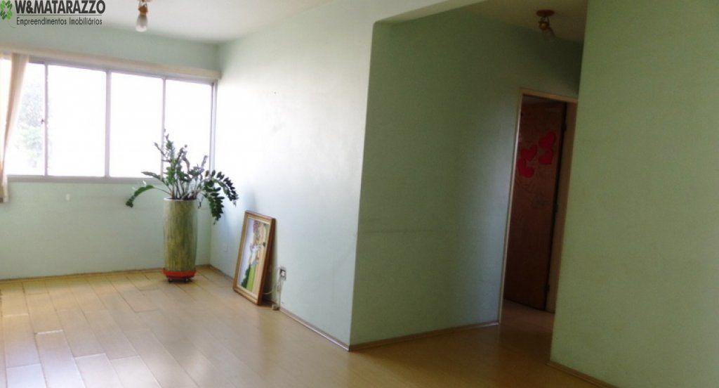 Apartamento venda Jardim Prudência - Referência WL5631