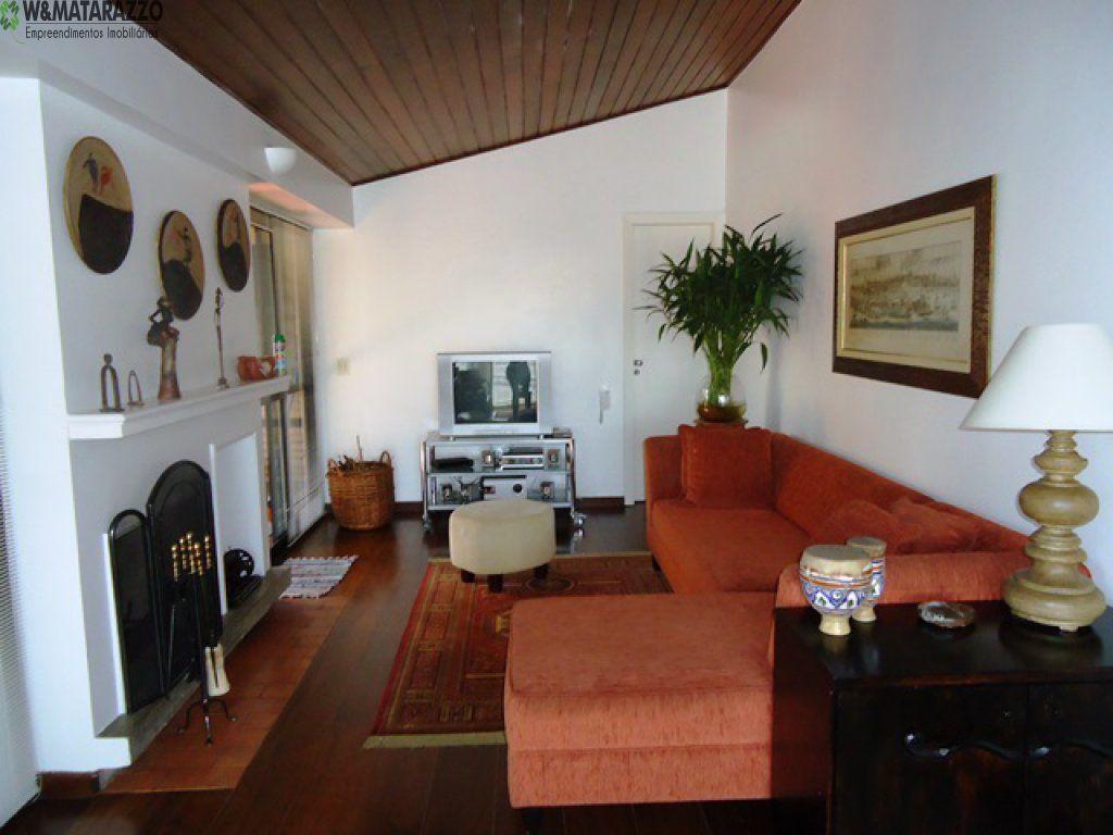 Apartamento Vila Congonhas - Referência WL5642