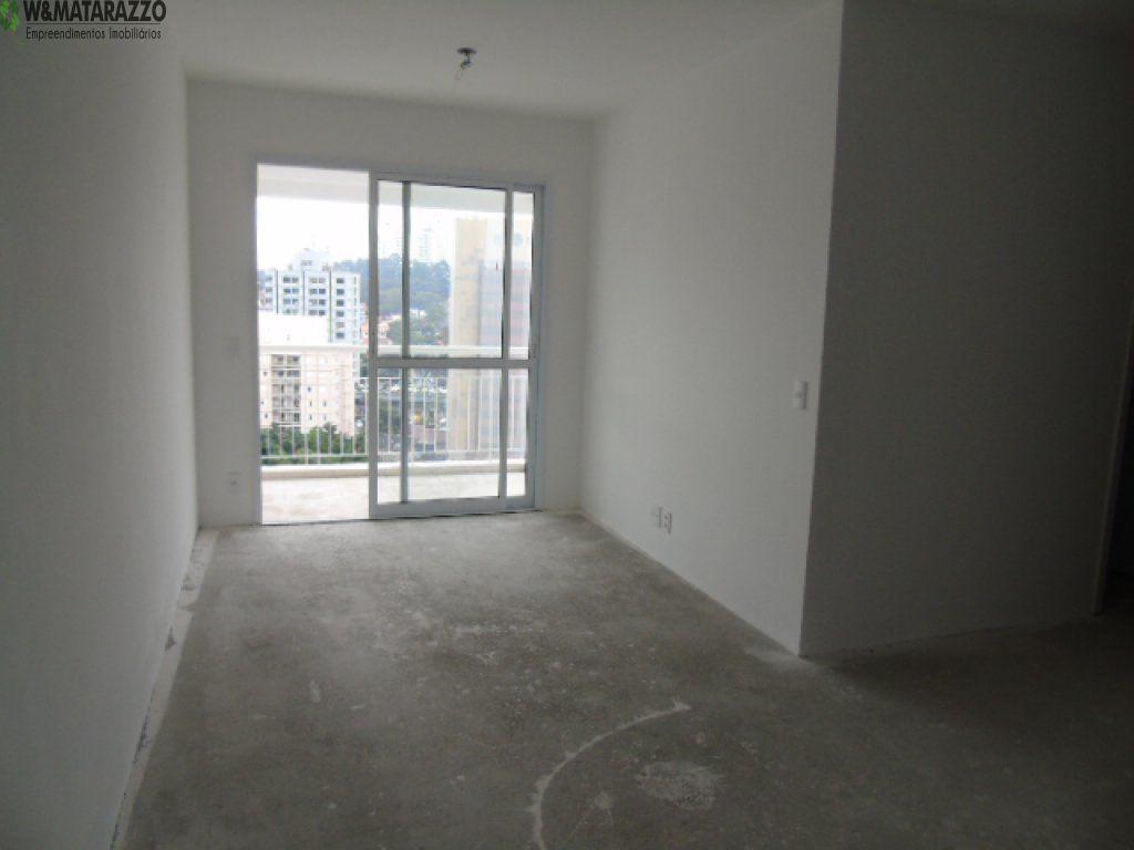 Apartamento Vila Suzana 3 dormitorios 2 banheiros 2 vagas na garagem