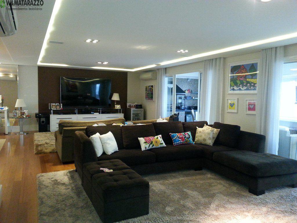 Apartamento Santo Amaro - Referência WL5659