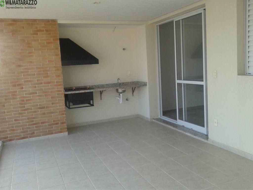 Apartamento Alto da Boa Vista - Referência WL5661