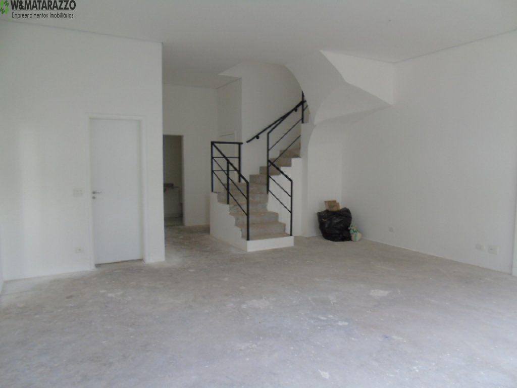 Apartamento Parque Reboucas - Referência WL5662