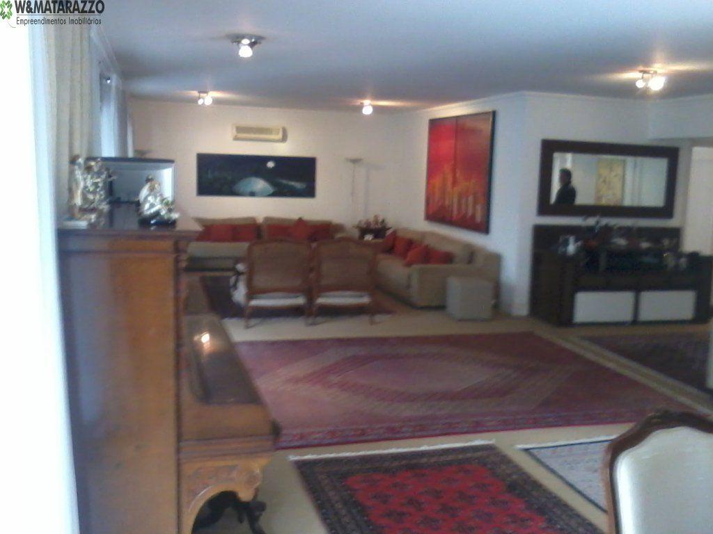 Apartamento Parque Colonial 4 dormitorios 6 banheiros 6 vagas na garagem