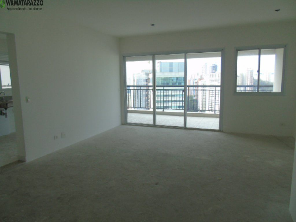 Apartamento Parque Reboucas - Referência WL5666