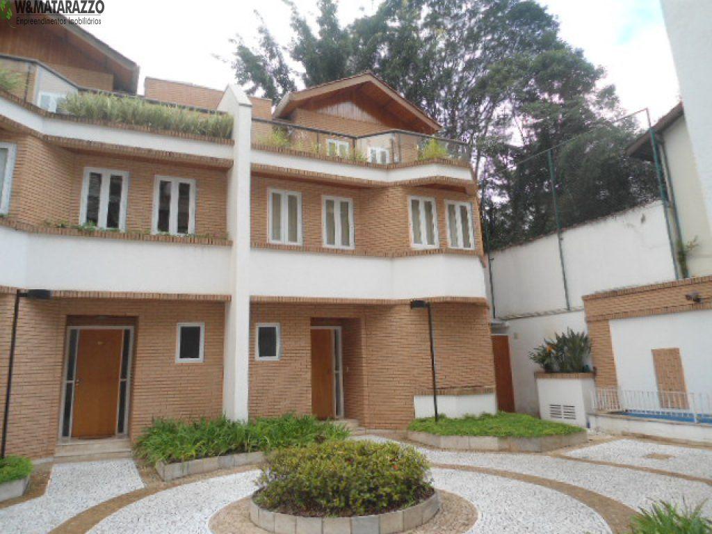 Casa de Condomínio Vila Zat - Referência WL5670