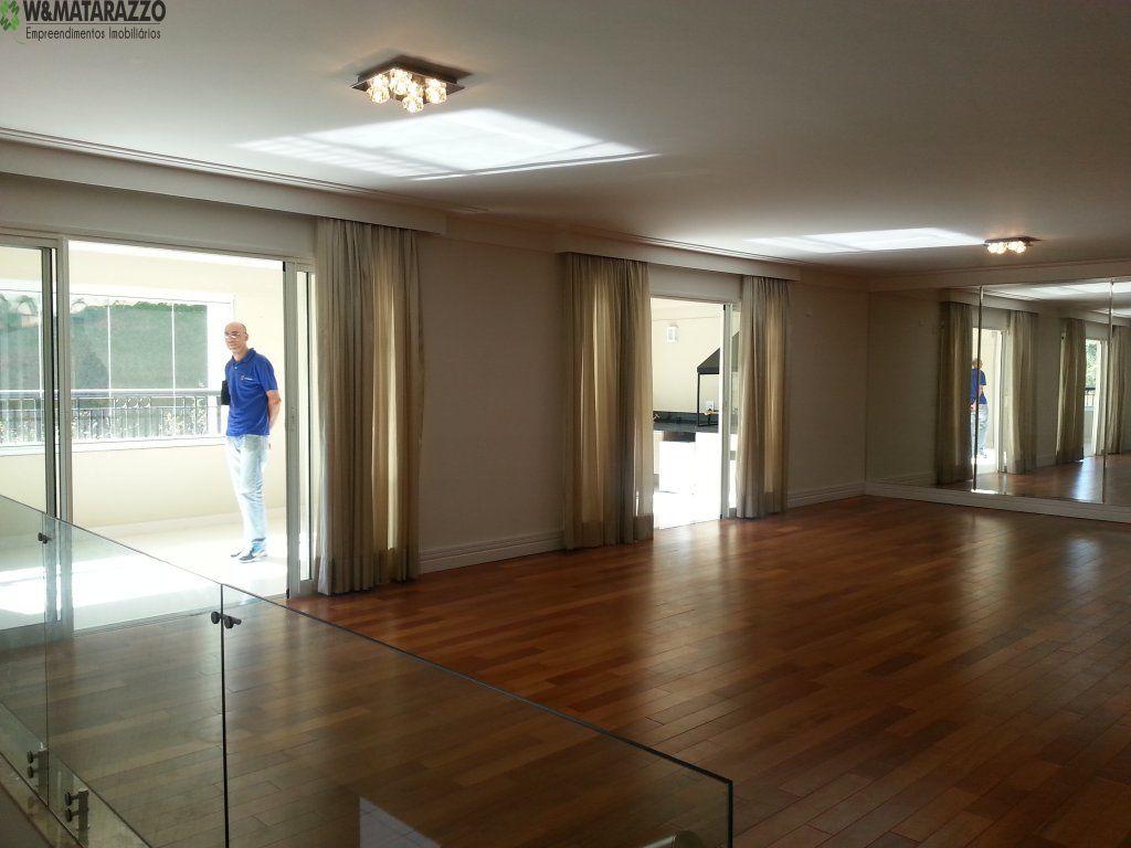 Apartamento Santo Amaro - Referência WL5675