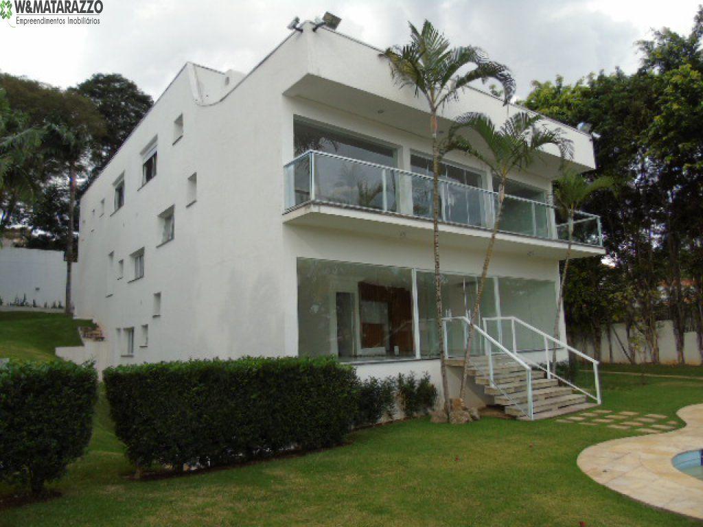 Casa Brooklin Paulista - Referência WL5677