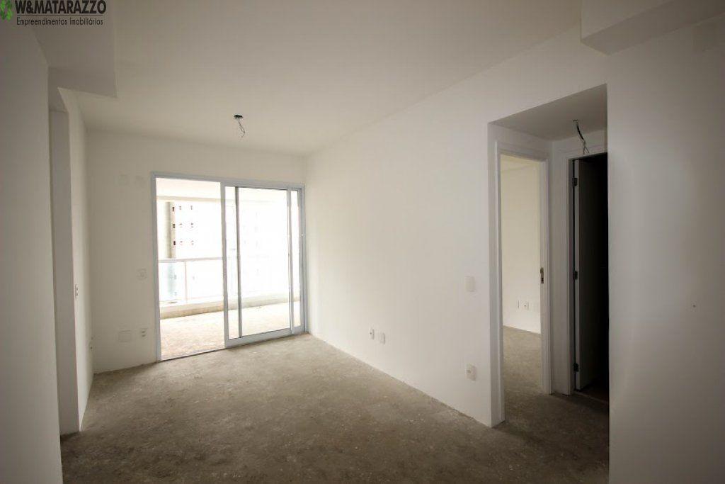 Apartamento JARDIM ANÁLIA FRANCO 1 dormitorios 2 banheiros 1 vagas na garagem