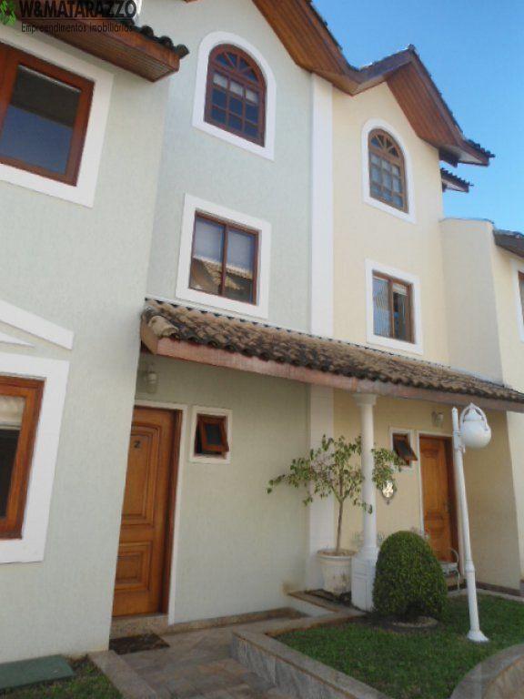 Casa de Condomínio Morumbi - Referência WL5689