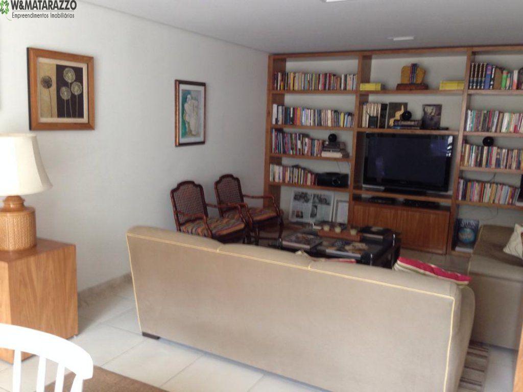 Apartamento Jardim das Acácias 2 dormitorios 2 banheiros 2 vagas na garagem