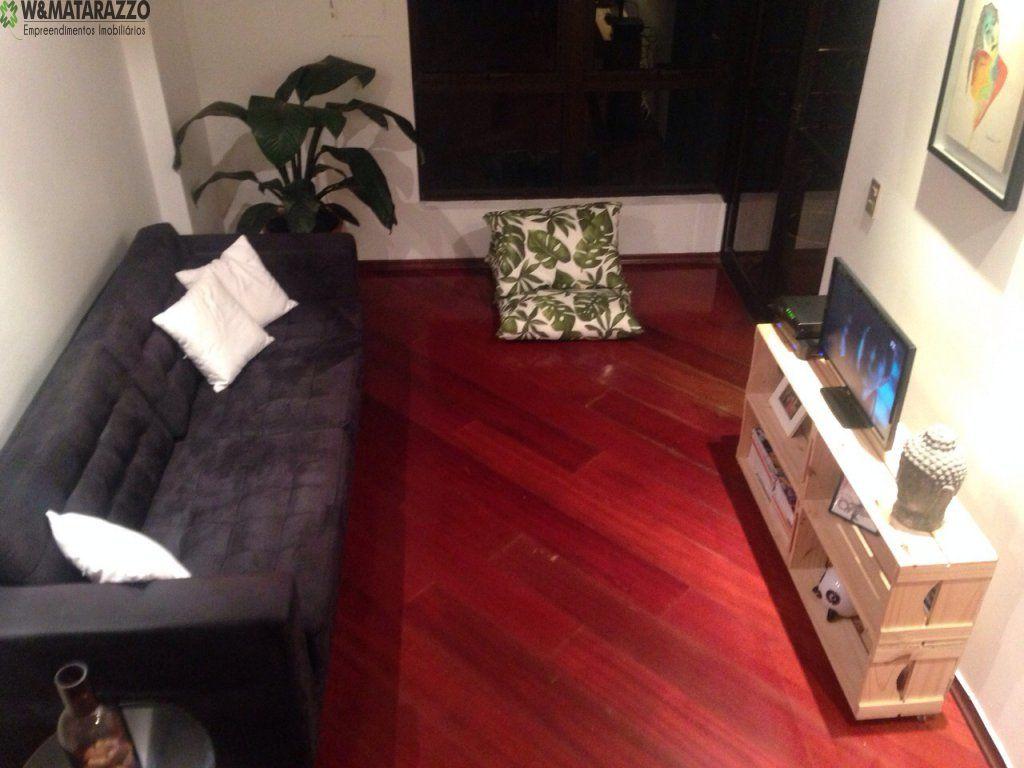 Apartamento Brooklin Paulista - Referência WL5703