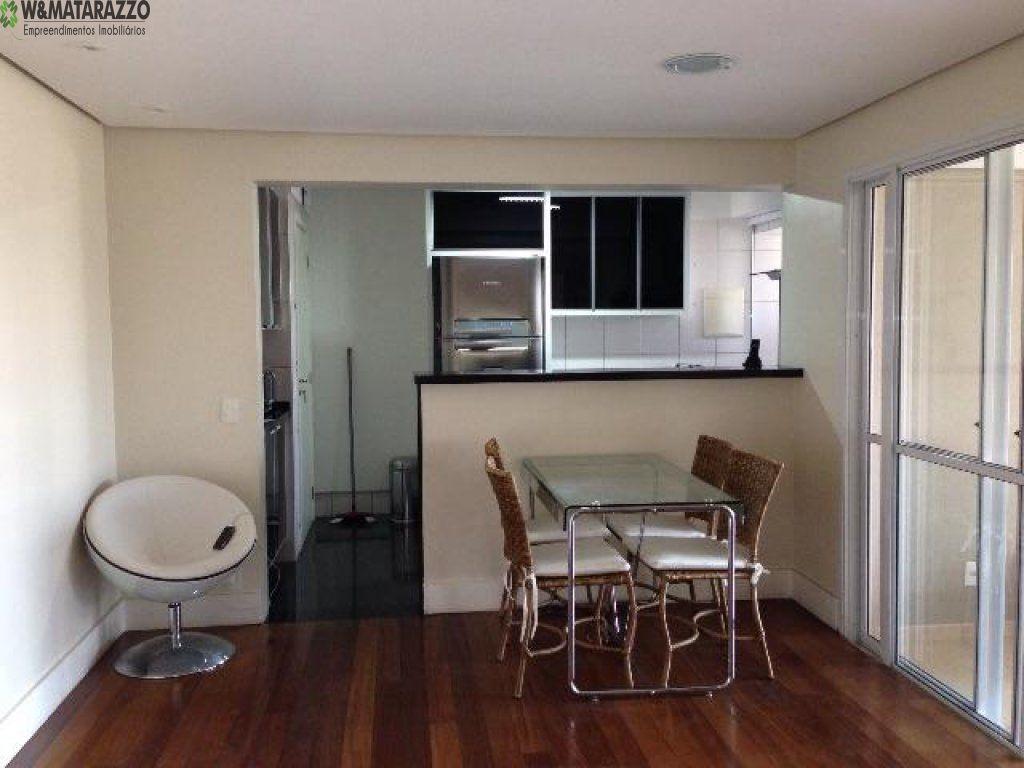 Apartamento venda CHÁCARA SANTO ANTÔNIO (ZONA SUL) - Referência WL5705