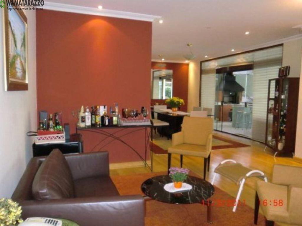 Casa de Condomínio Alto da Boa Vista - Referência WL582