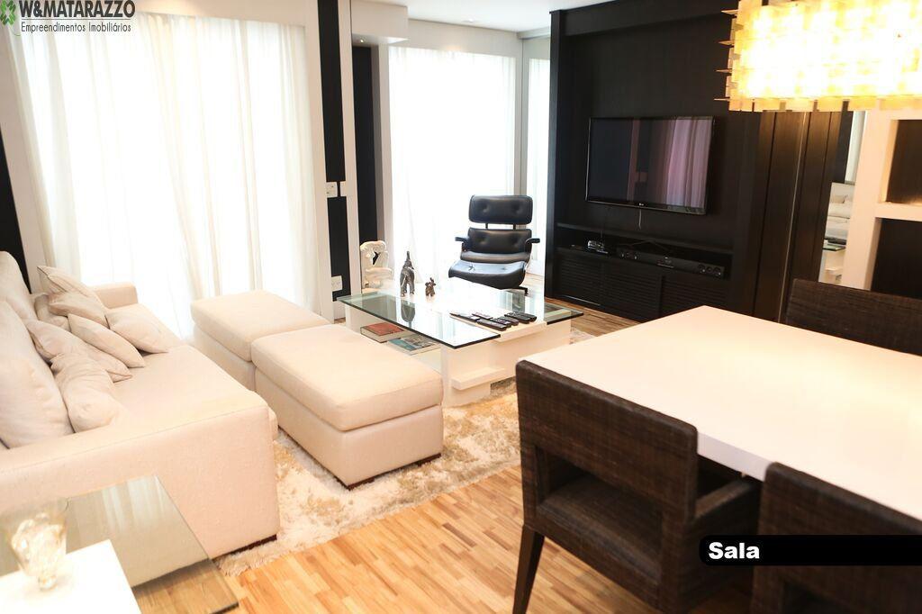 Apartamento aluguel VILA NOVA CONCEIÇÃO - Referência WL6012