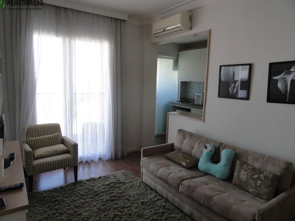 Apartamento Vila Nova Conceição - Referência WL6014