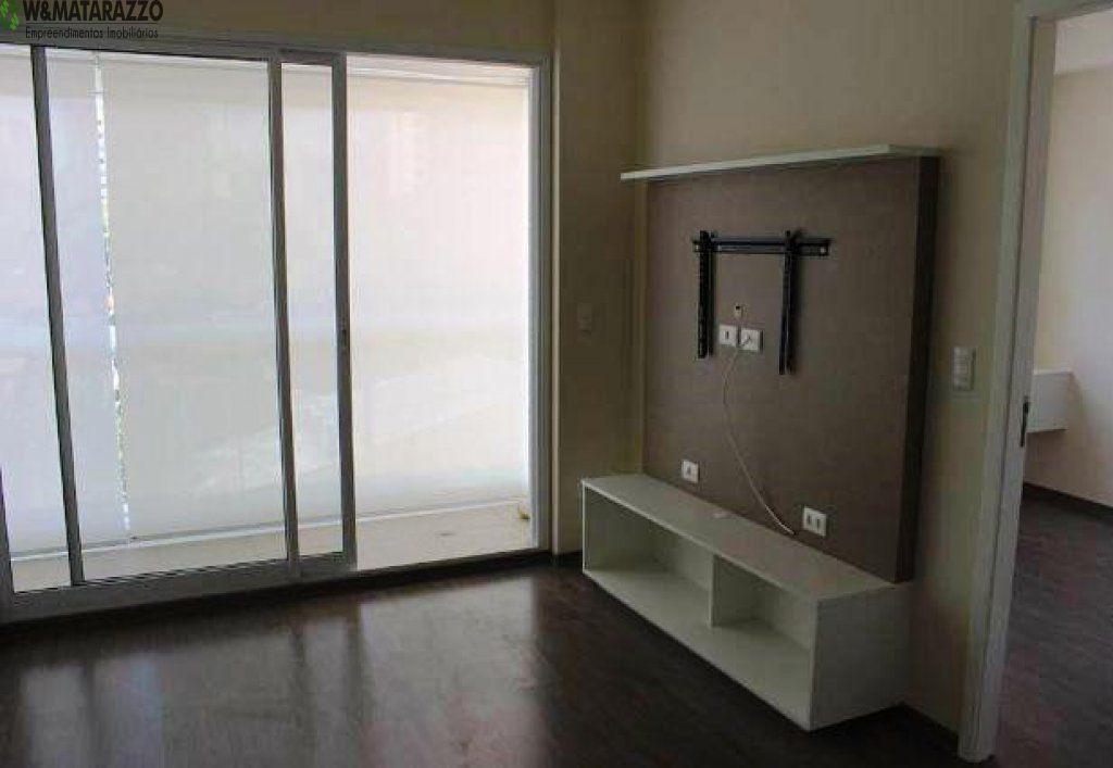 Apartamento Vila Olímpia 1 dormitorios 1 banheiros 1 vagas na garagem