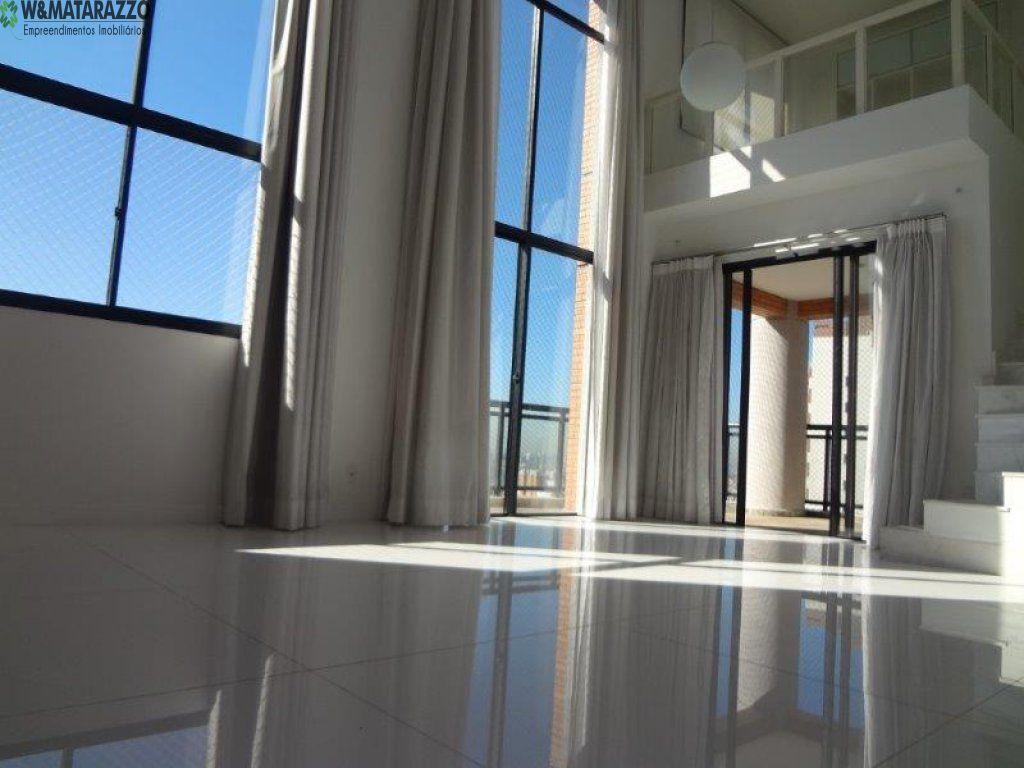 Apartamento aluguel Vila Andrade - Referência WL6153