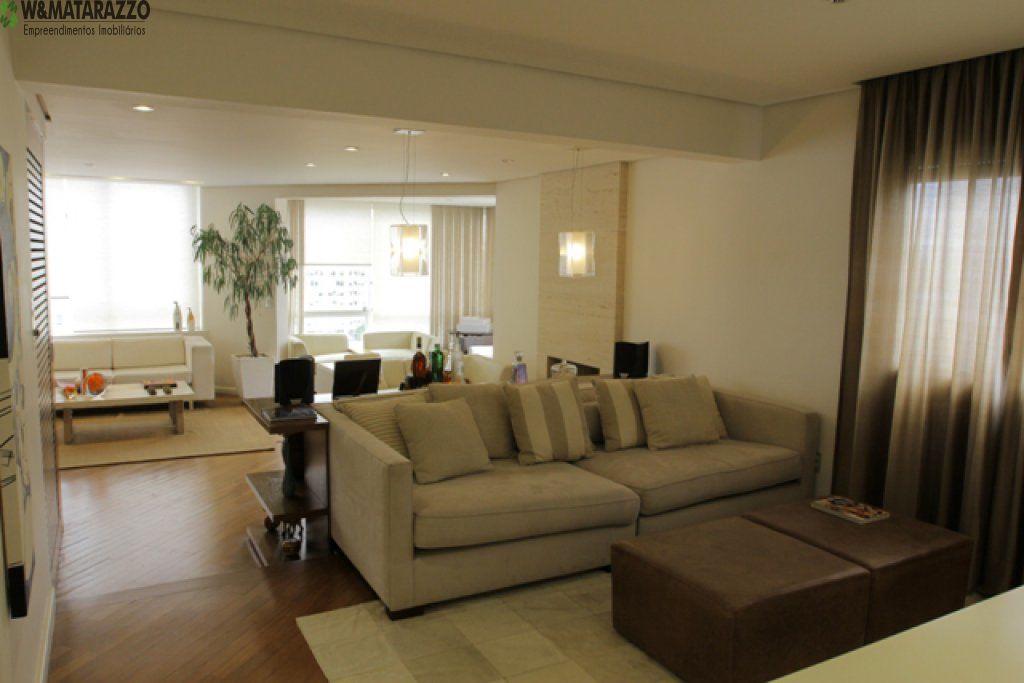 Apartamento Moema - Referência WL6154