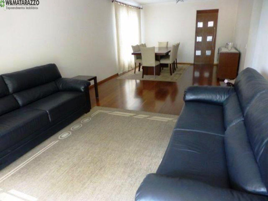 Apartamento Brooklin Paulista - Referência WL6155