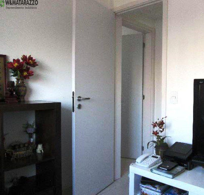 Apartamento Vila Gumercindo - Referência WL6156