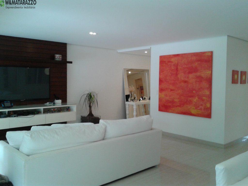 Casa de Condomínio Alto da Boa Vista - Referência WL6164