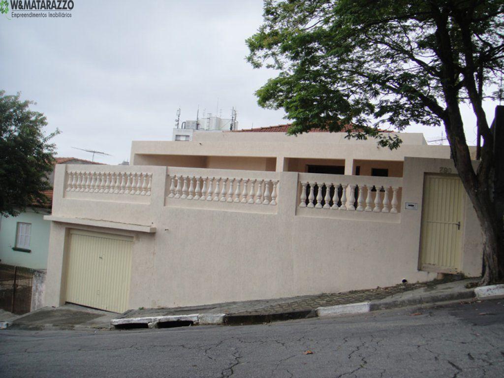 Casa venda/aluguel Jardim Oriental - Referência WL6202