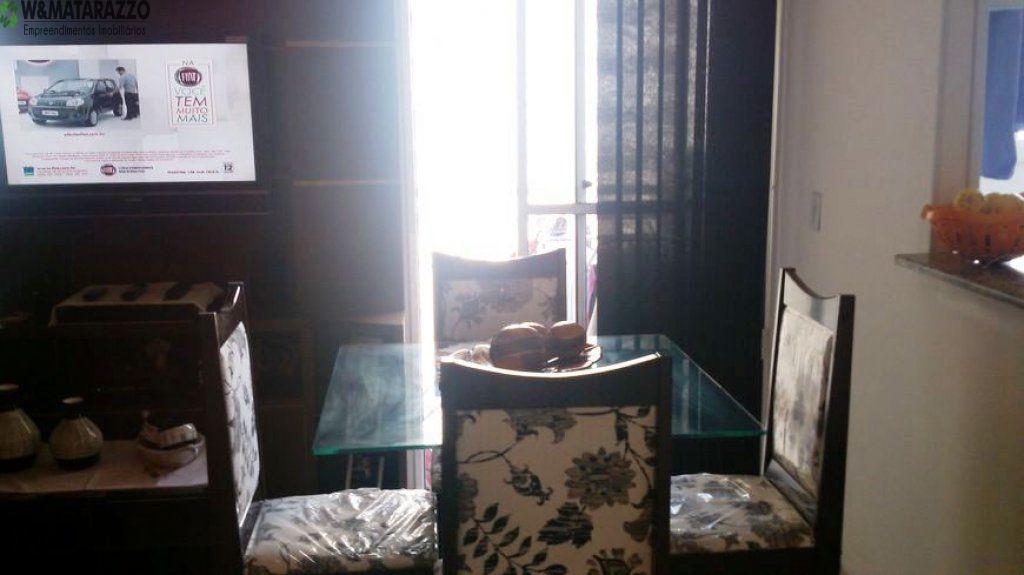 Apartamento Jardim Marajoara - Referência WL6212
