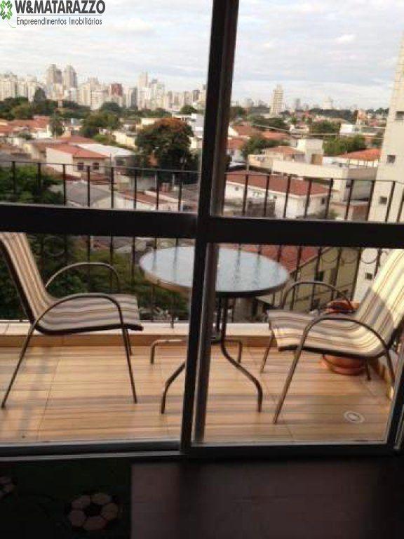 Apartamento Campo Belo - Referência WL6217