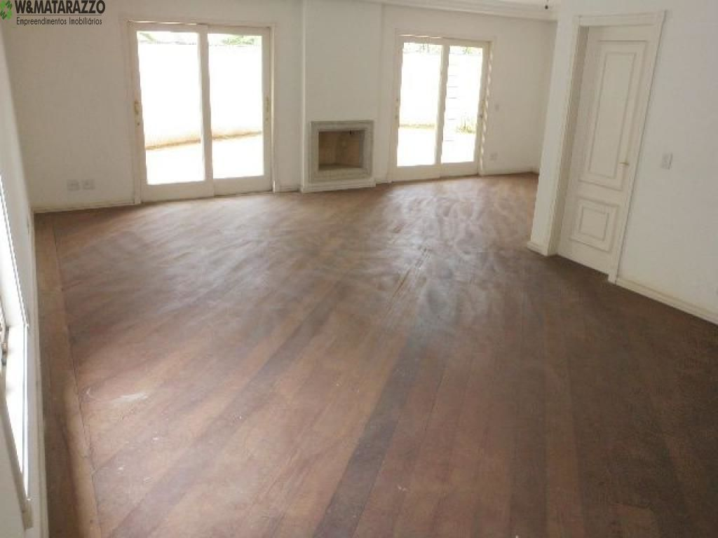 Casa de Condomínio Brooklin - Referência WL63