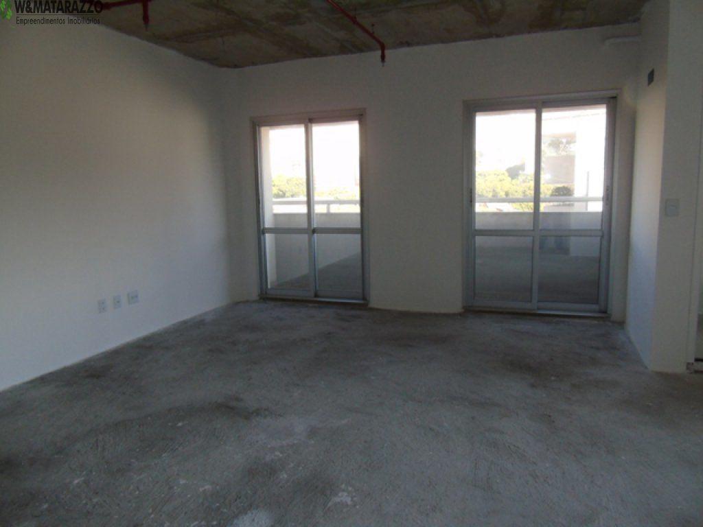 Conjunto Comercial/sala Vila Olímpia 0 dormitorios 4 banheiros 2 vagas na garagem