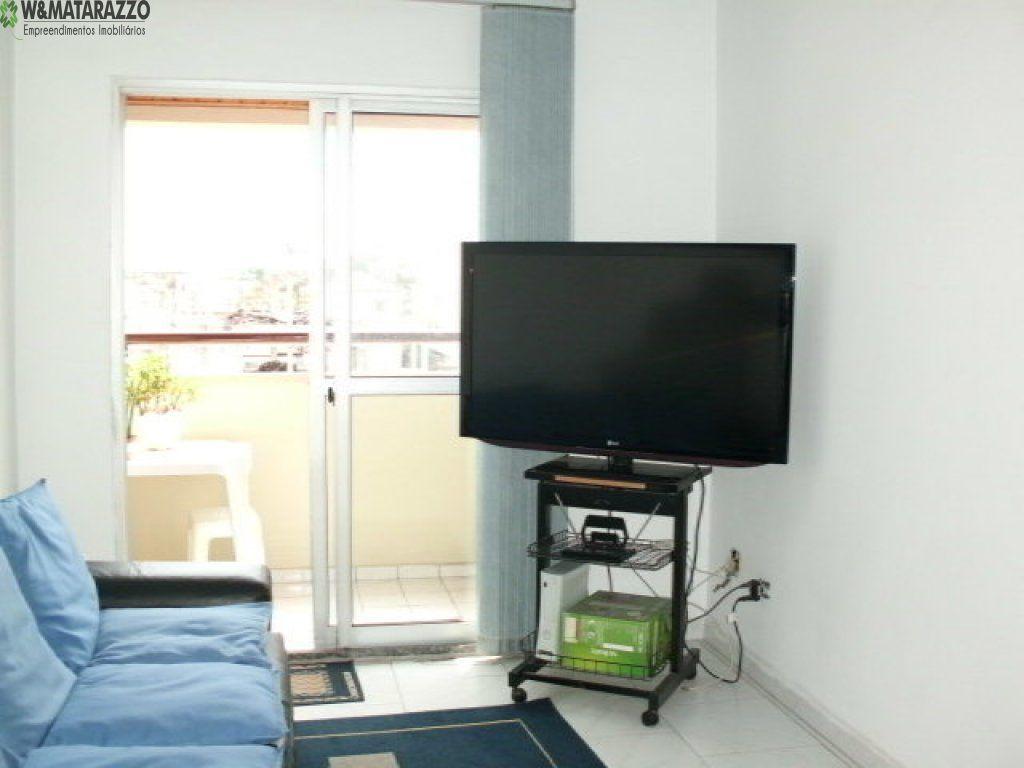 Apartamento Planalto Paulista - Referência WL6733