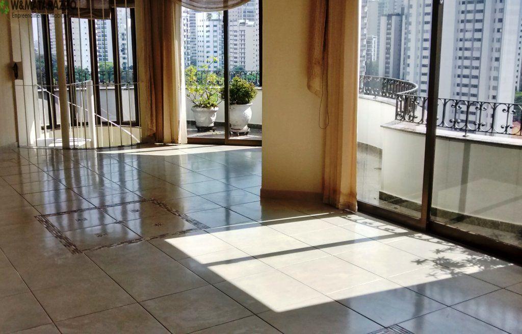 Apartamento Campo Belo 3 dormitorios 5 banheiros 5 vagas na garagem