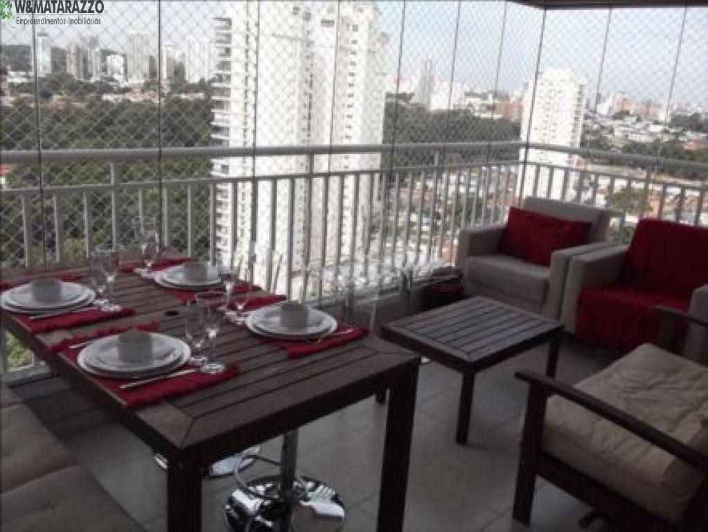 Apartamento Vila Cruzeiro - Referência WL6936