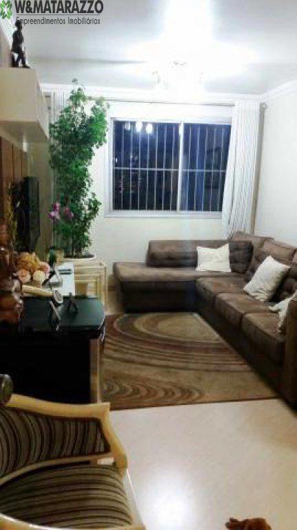 Apartamento Vila Cruzeiro - Referência WL6938