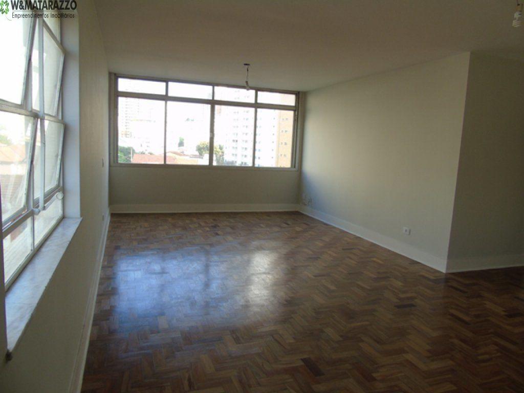 Apartamento Vila Mariana - Referência WL6941